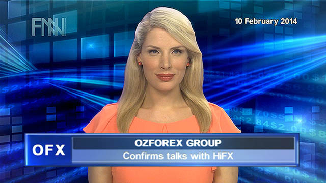 Ozforex asx listing