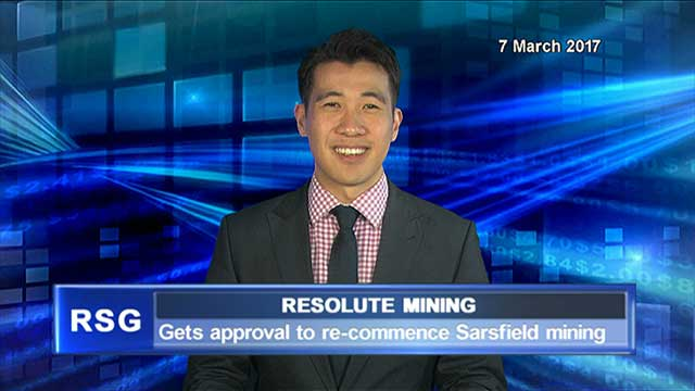 ASX:RSG | Finance News Network