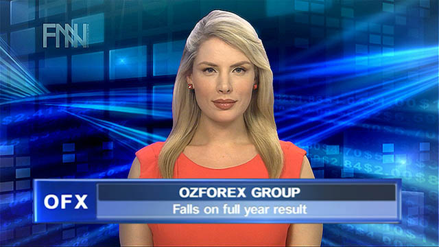 Ozforex group limited (ofx)