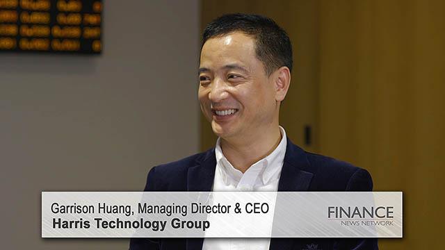 Harris Technology Group (ASX:HT8) talks growth in online