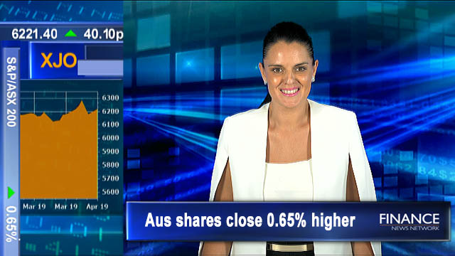 Platinum Asset Management falls 4.1%: ASX close 0.7% higher