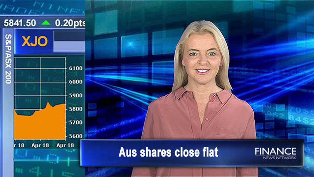 Market Wrap: Flat day for ASX
