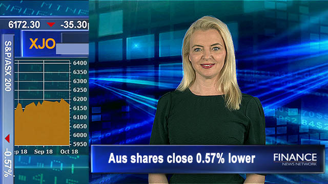 Healthcare sector stays in the green: ASX closes 0.6% lower
