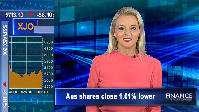 RBA keeps cash rate on hold: The ASX closes 1% lower