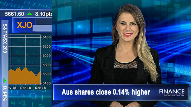 Not enough steam, but ASX gains for 3rd day: Aus shares close 0.1% higher
