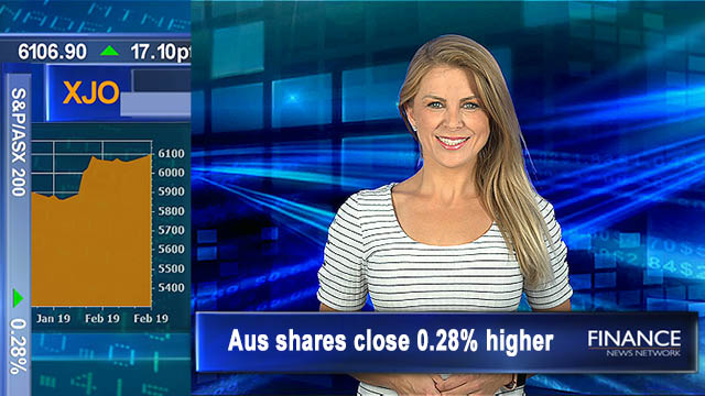 Altium all time high, Blackmores hits 4-yr lows: ASX closes 0.3% higher, new 4-month high