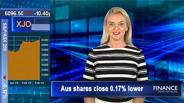 Bumper reporting day fails to boost market: ASX closes 0.2% lower