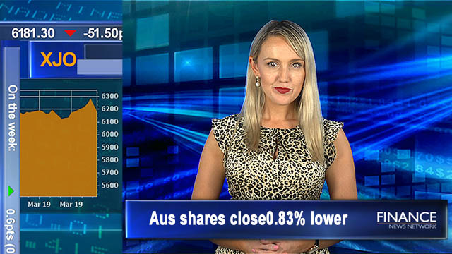 Ardent Leisure completed $200M loan facility: Aus shares flat over week