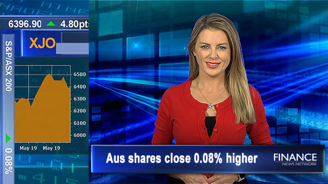 Link wipes out all gains & SEQ says the 20% drop's not worthy: ASX gains 0.1% Friday