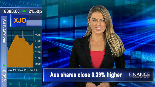 Aus balance of trade $4.9b vs $5.1b expected: Aus shares gain 0.4%, rising for 3rd day