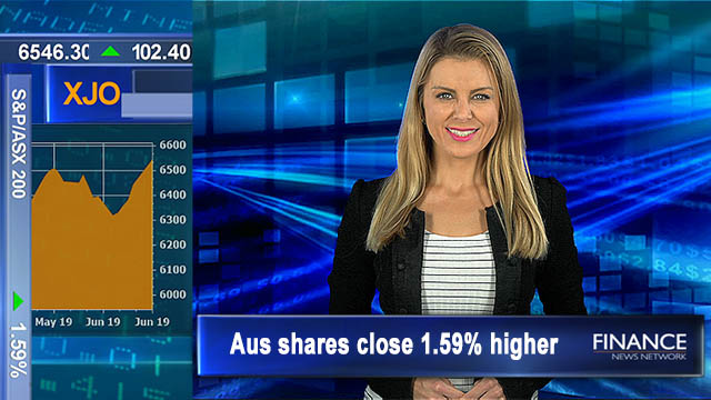 AGL & Vocus takeover talks kick off: Aus shares close at new 11.5 yr high, 1.6% up