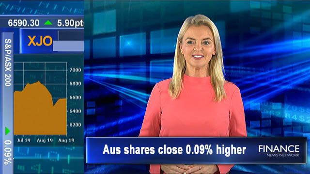 Wesfarmers buys Catch Group Holdings: ASX closed 0.1% higher