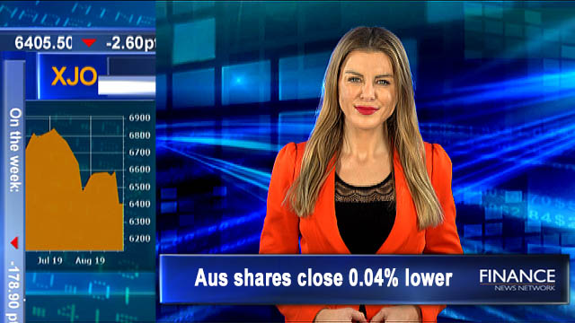 Baby Bunting bunts to 3yr high, Cochlear bouches back: Aus shares lose 2.8% this week, steady Friday