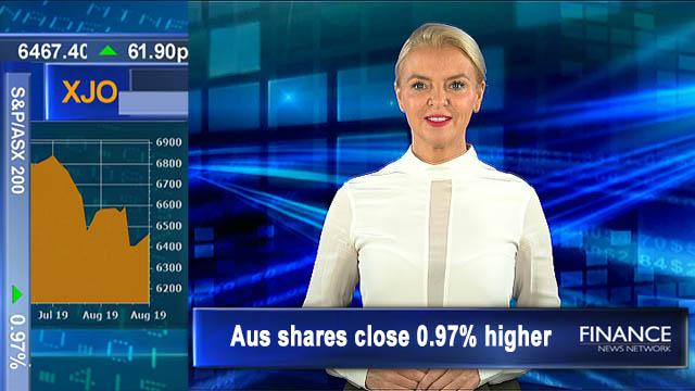 SmartGroup's shares soar after 1H result: ASX closes 0.9% higher