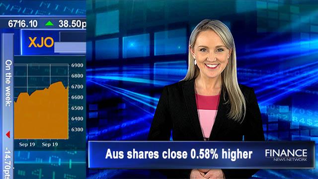 Oilex (ASX:OEX) to buy 27 Petroleum Retention Licences: Aus shares close 0.6% higher