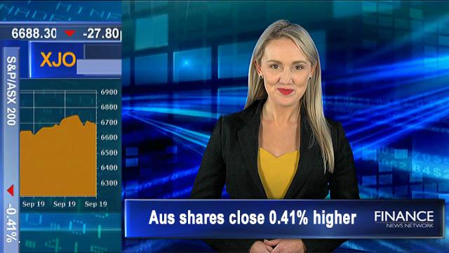 Integral Diagnostics (ASX:IDX) appoints Dr Milne: Aus shares close 0.4% lower
