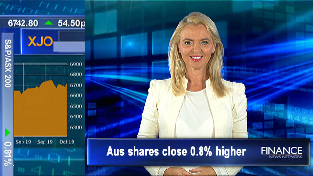 AUD drops as RBA cut rate to 0.75%: ASX closed 0.8% higher