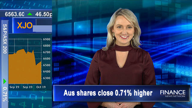 Mineral Commodities (ASX:MRC) completes Skaland Graphite acquisition: Aus shares close 0.7% higher