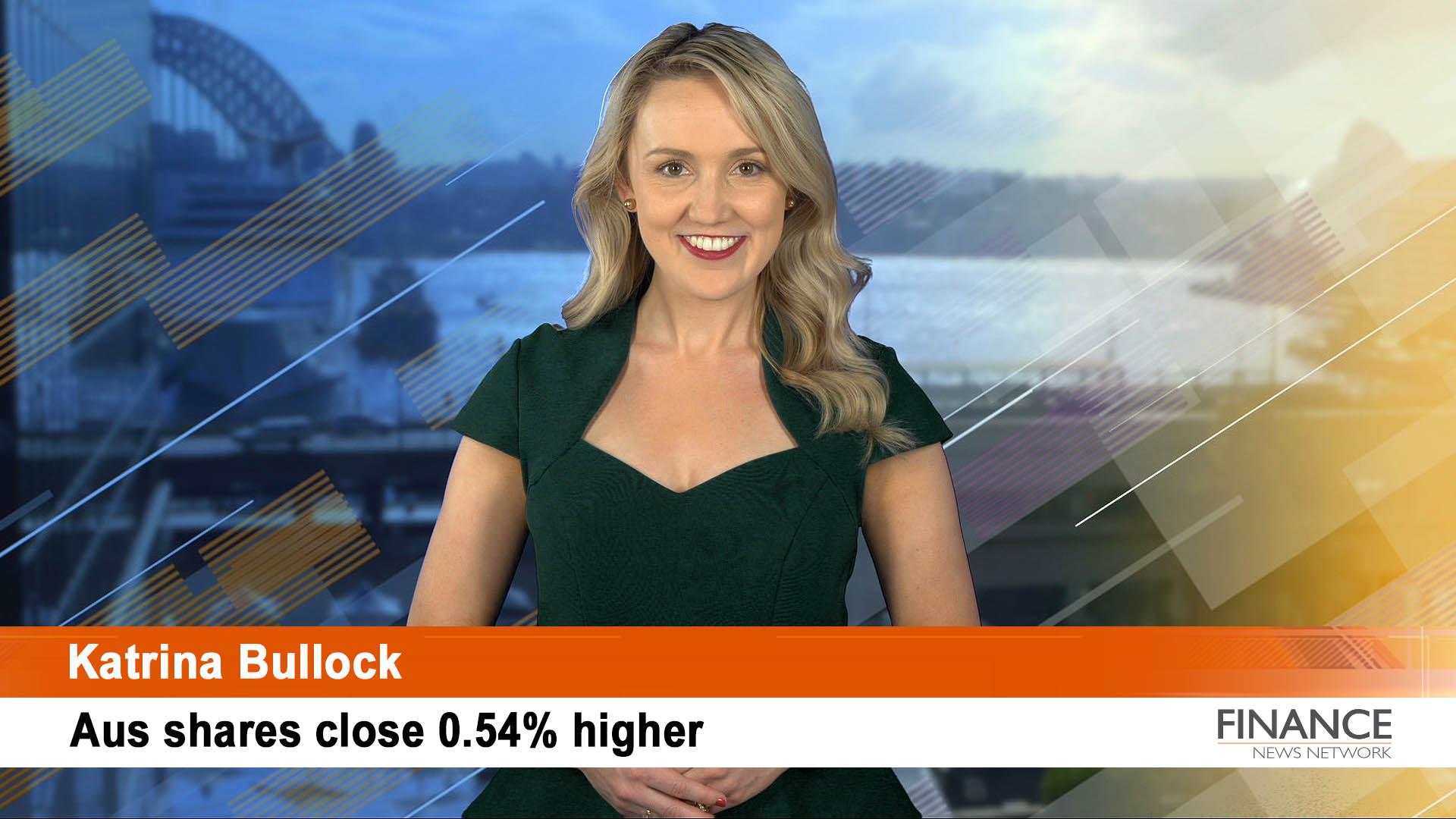 Bell Potter upgrades a2 Milk (ASX:A2M): Aus shares close 0.5% higher