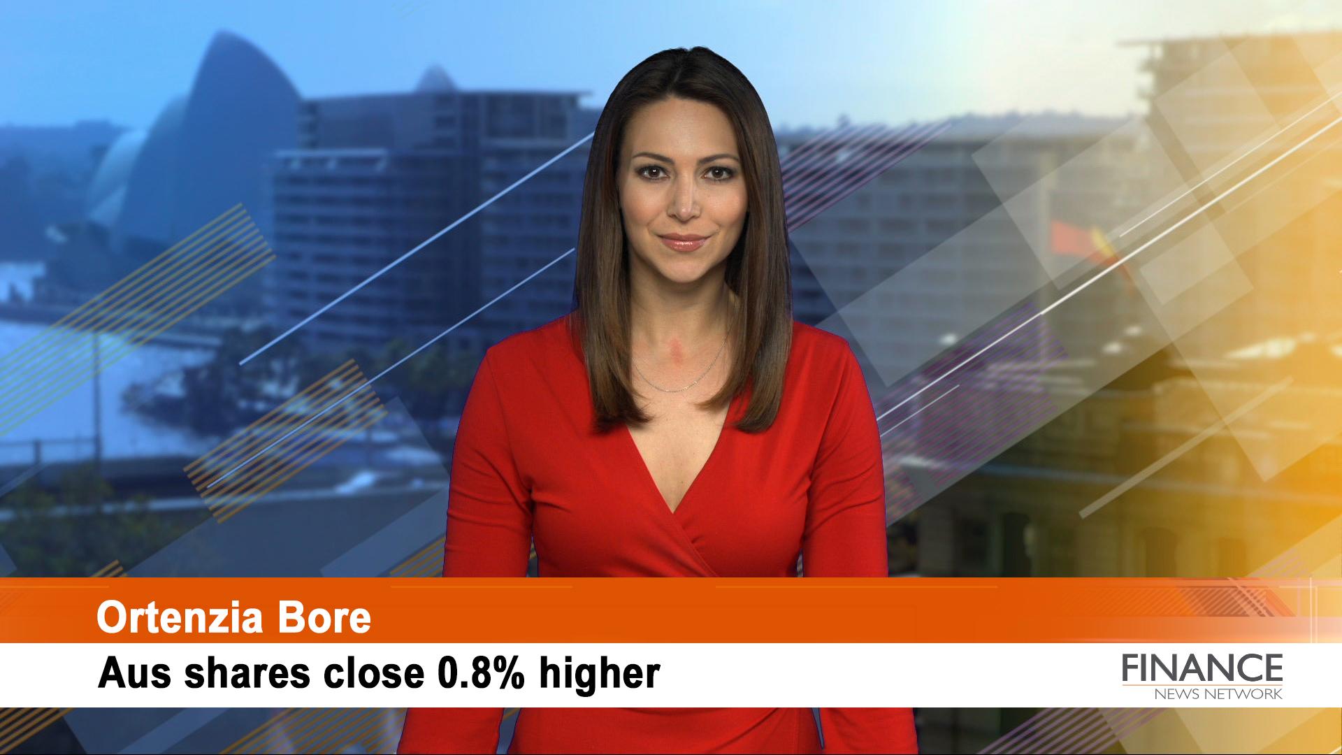 Suncorp (ASX:SUN) surpasses natural hazard allowance: Aus shares close 0.8% higher
