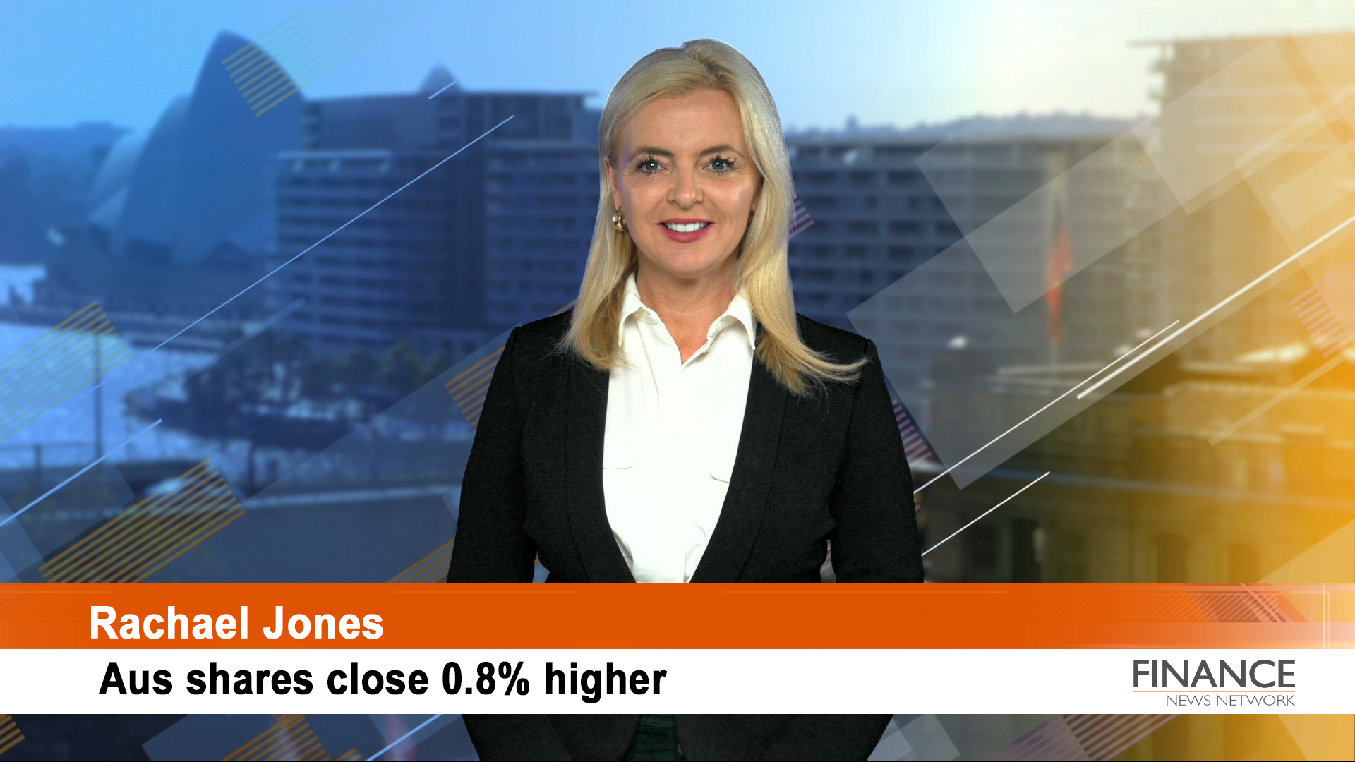 Miners took a hit today with BHP (ASX:BHP) weighing on the market: ASX closed 0.8% higher