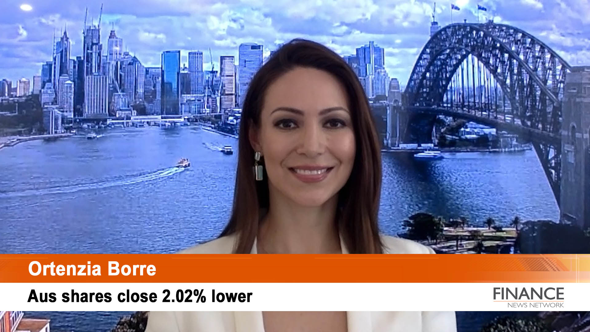 St Barbara (ASX:SBM) continues operations: Aus shares close 2% lower