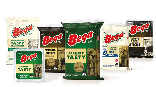 Bega to snap up Koroit dairy plant