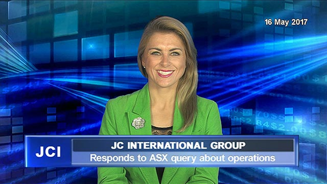 JC International responds to ASX query about operations & funding