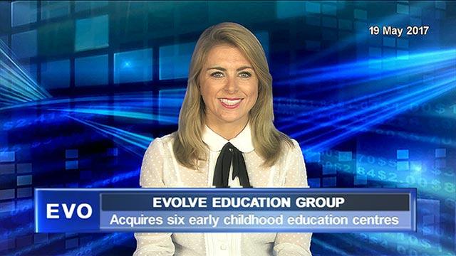 Evolve Education acquires six centres