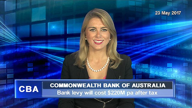 CBA says bank levy will cost $220M pa after tax