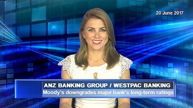 Moody's downgrades major banks long-term ratings