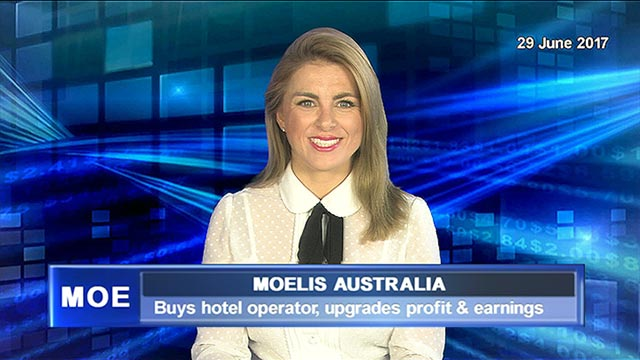 Moelis Australia buys a hotel group for $677m, upgrades