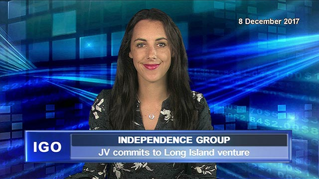 Independence Group JV commits to Long Island venture