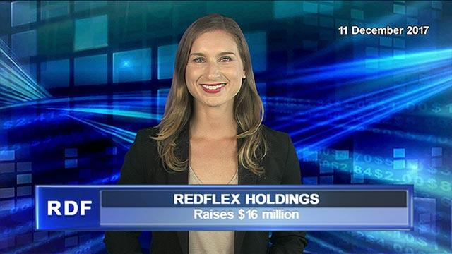 Redflex raises $16 million