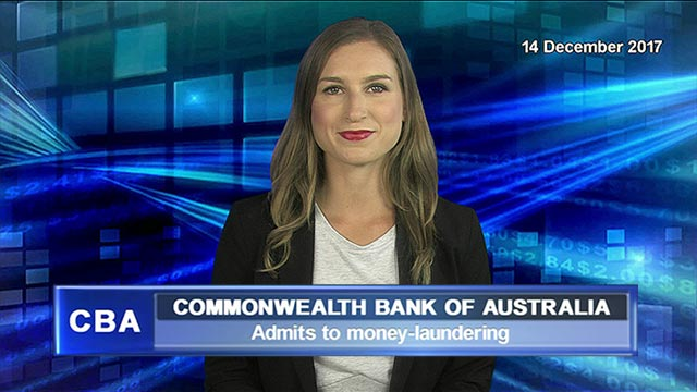 Commonwealth Bank admits to money-laundering in response to AUSTRAC