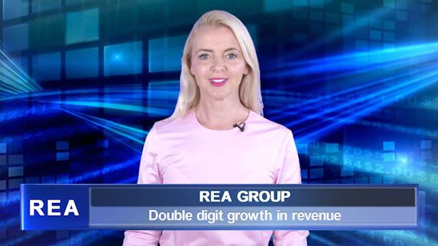REA Group show double digit growth