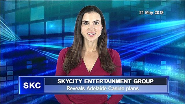 Skycity reveals Adelaide Casino plans