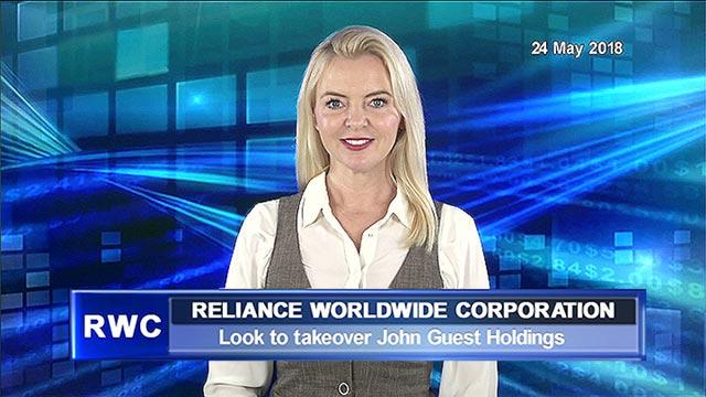 Reliance Worldwide buys UK's John Guest for $1.2b