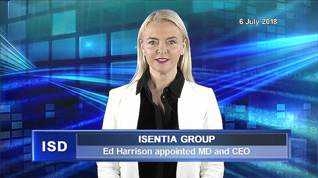 Isentia Group appoints new CEO and MD