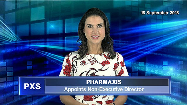 Pharmaxis appoints Edward Rayner Non-Executive Director
