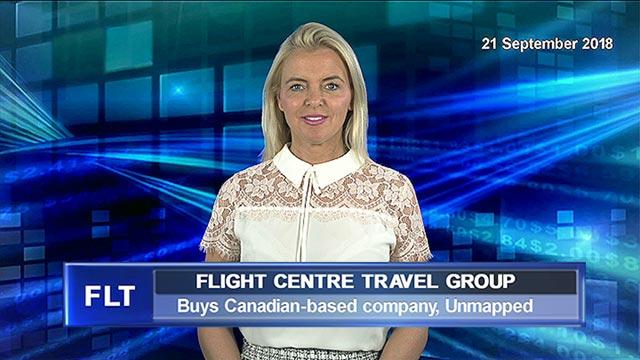 Flight Centre buys Unmapped