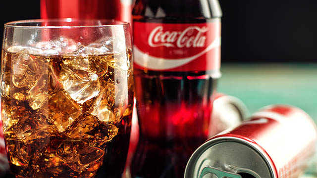 Coca-Cola shakes up organizational structure