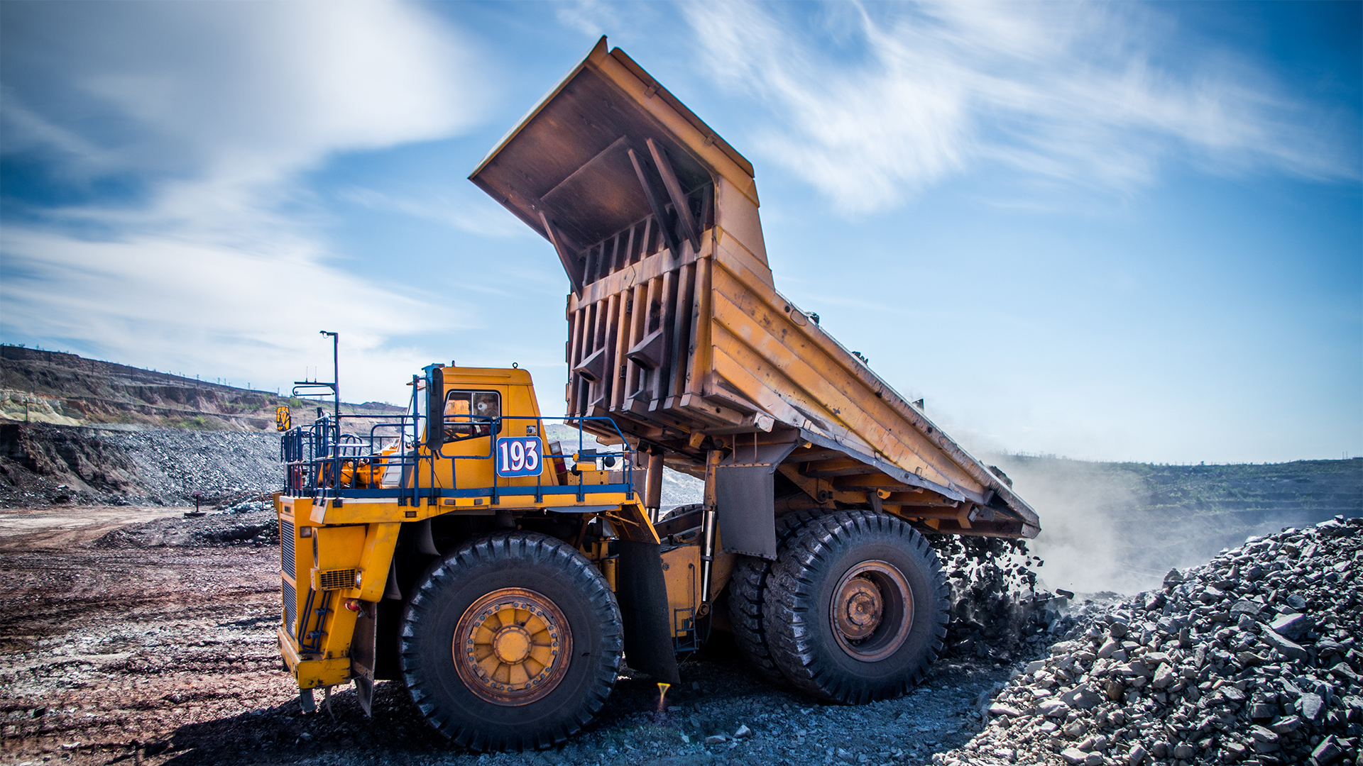 Evolution Mining to release two tenements to Empire Resources