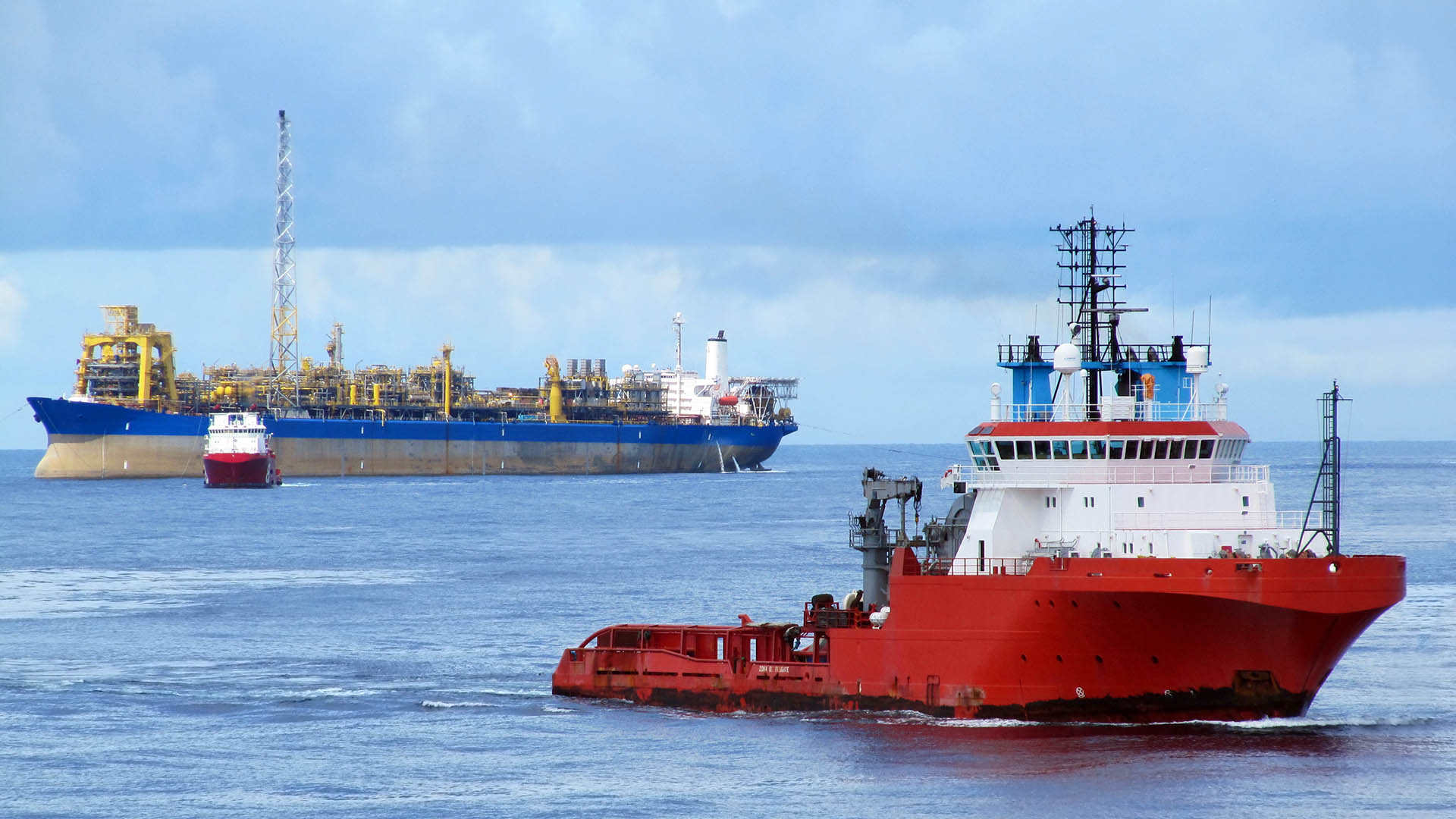 Neptune Marine Services (ASX:NMS) sells key operating subsidiaries to MMA Offshore (ASX:MRM)