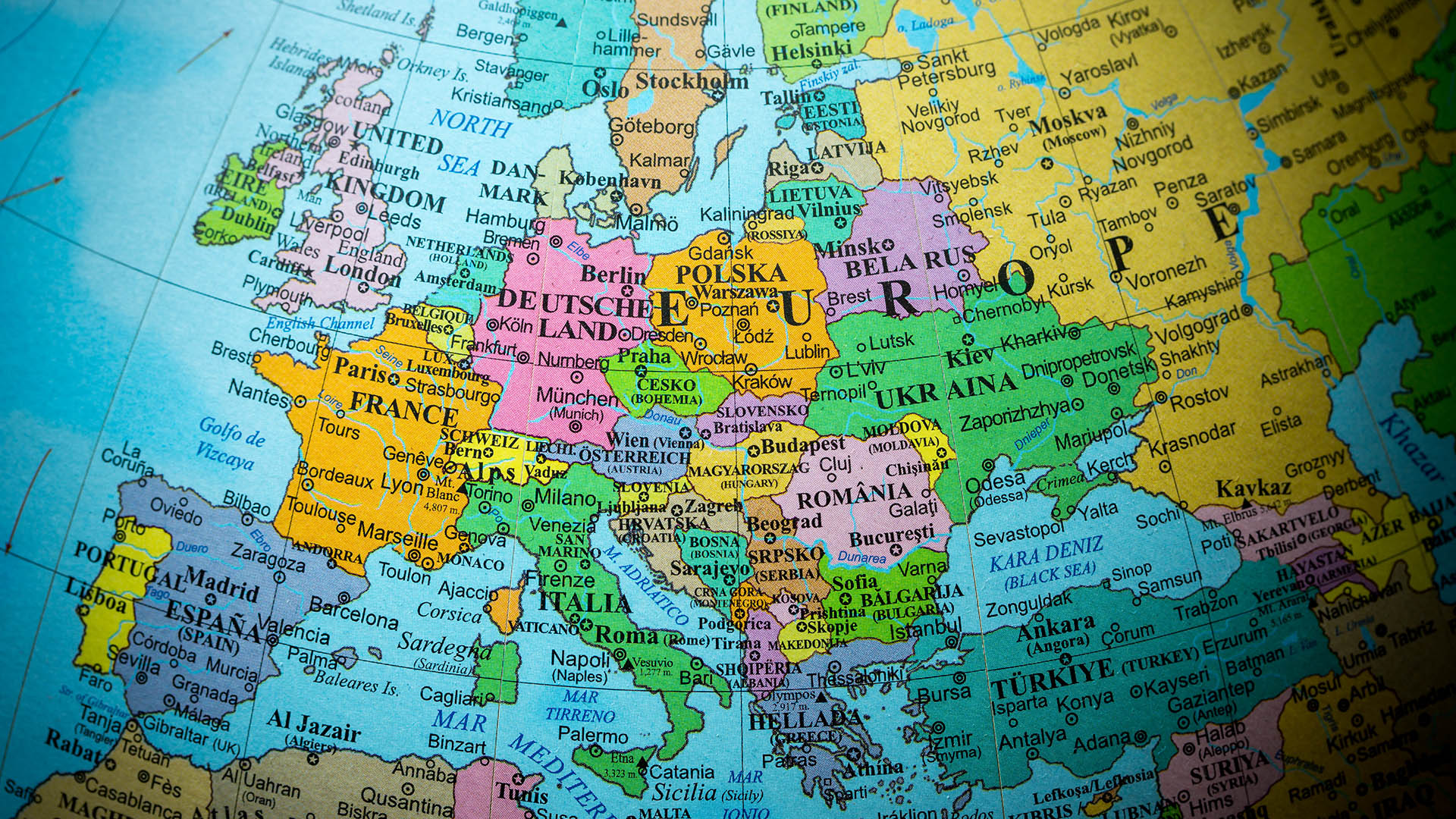 EML Payments (ASX:EML) acquires Prepaid Financial Services in Europe