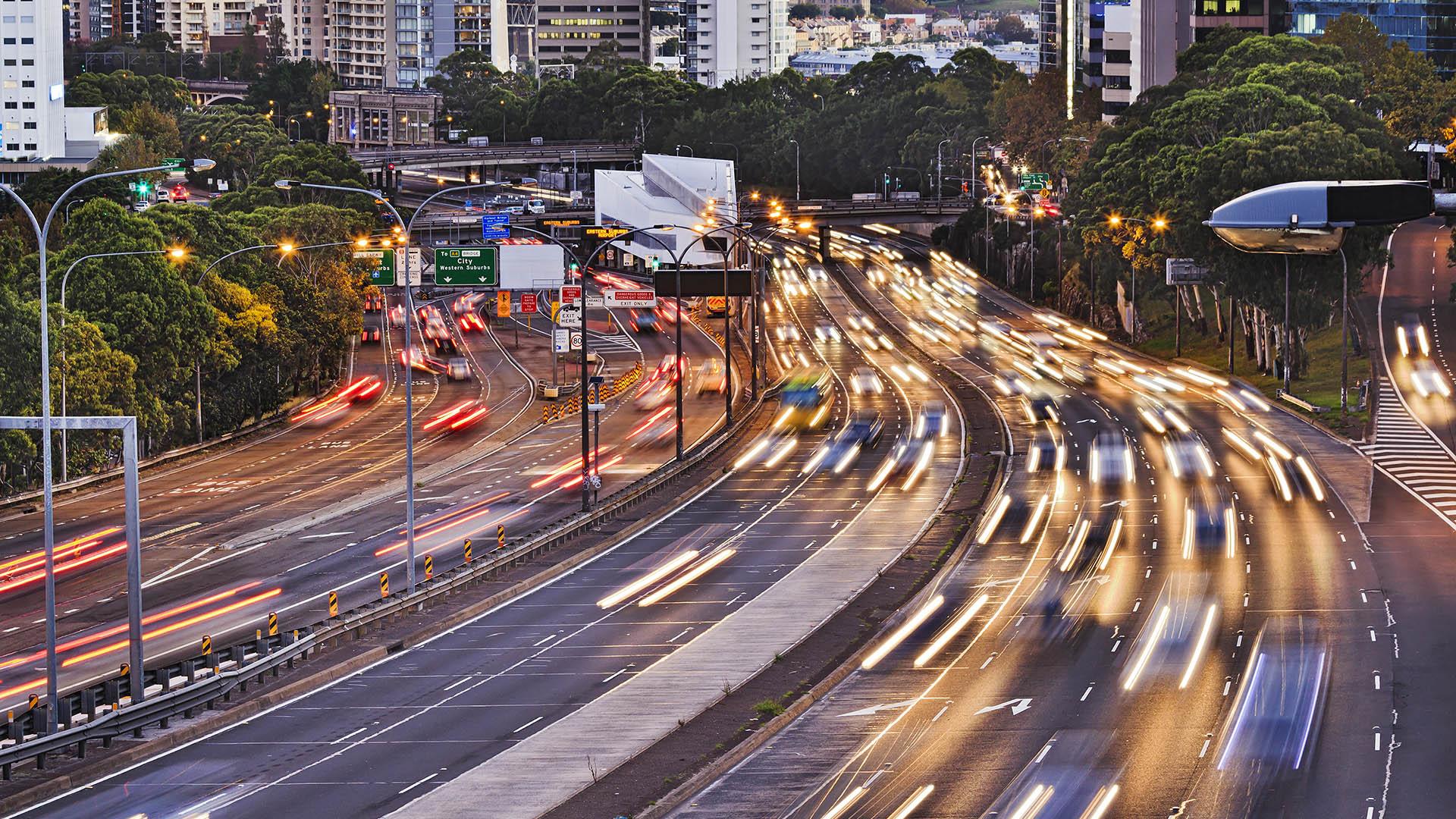 Atlas Arteria (ASX:ALX) report fall in toll revenue and traffic