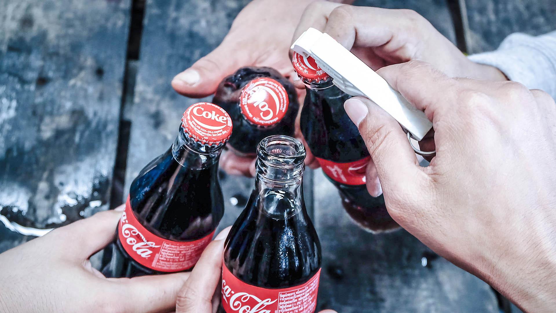 Coca-Cola Amatil (ASX:CCL) to cut asset values by $190 million