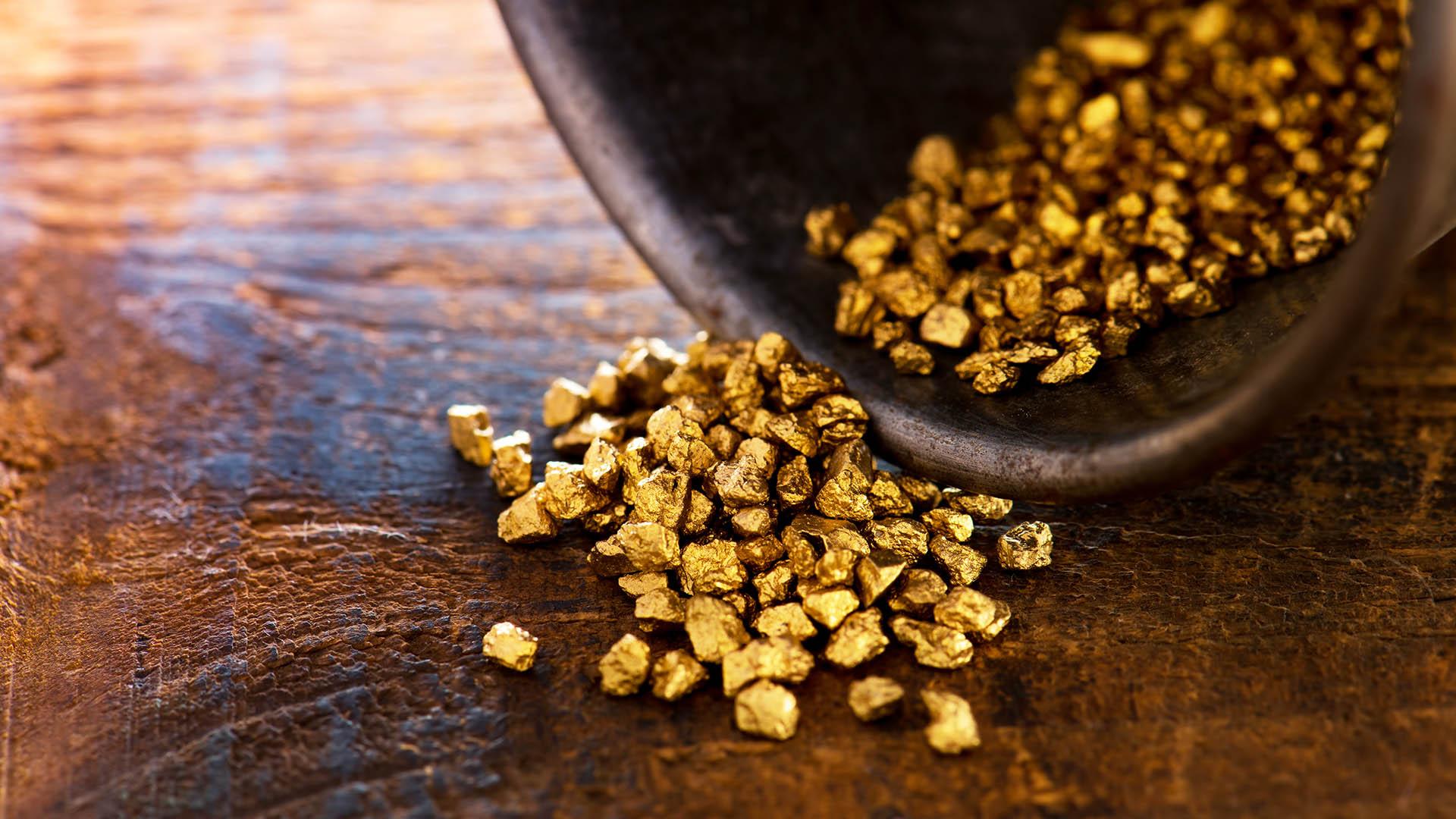 Horizon Minerals (ASX:HRZ) announces first gold pour at Boorara gold mine