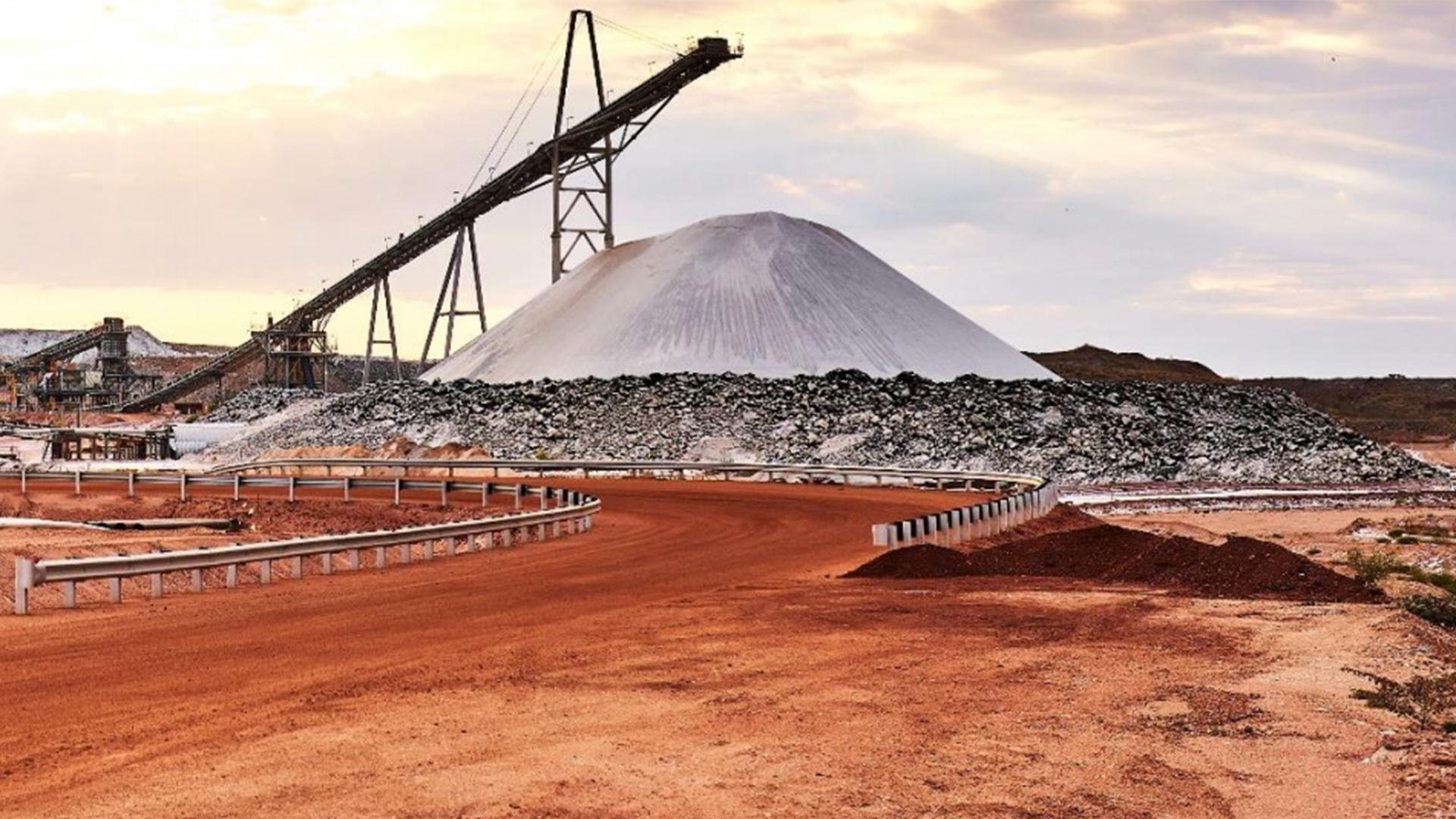 Pilbara Minerals (ASX:PLS) secures new debt facility