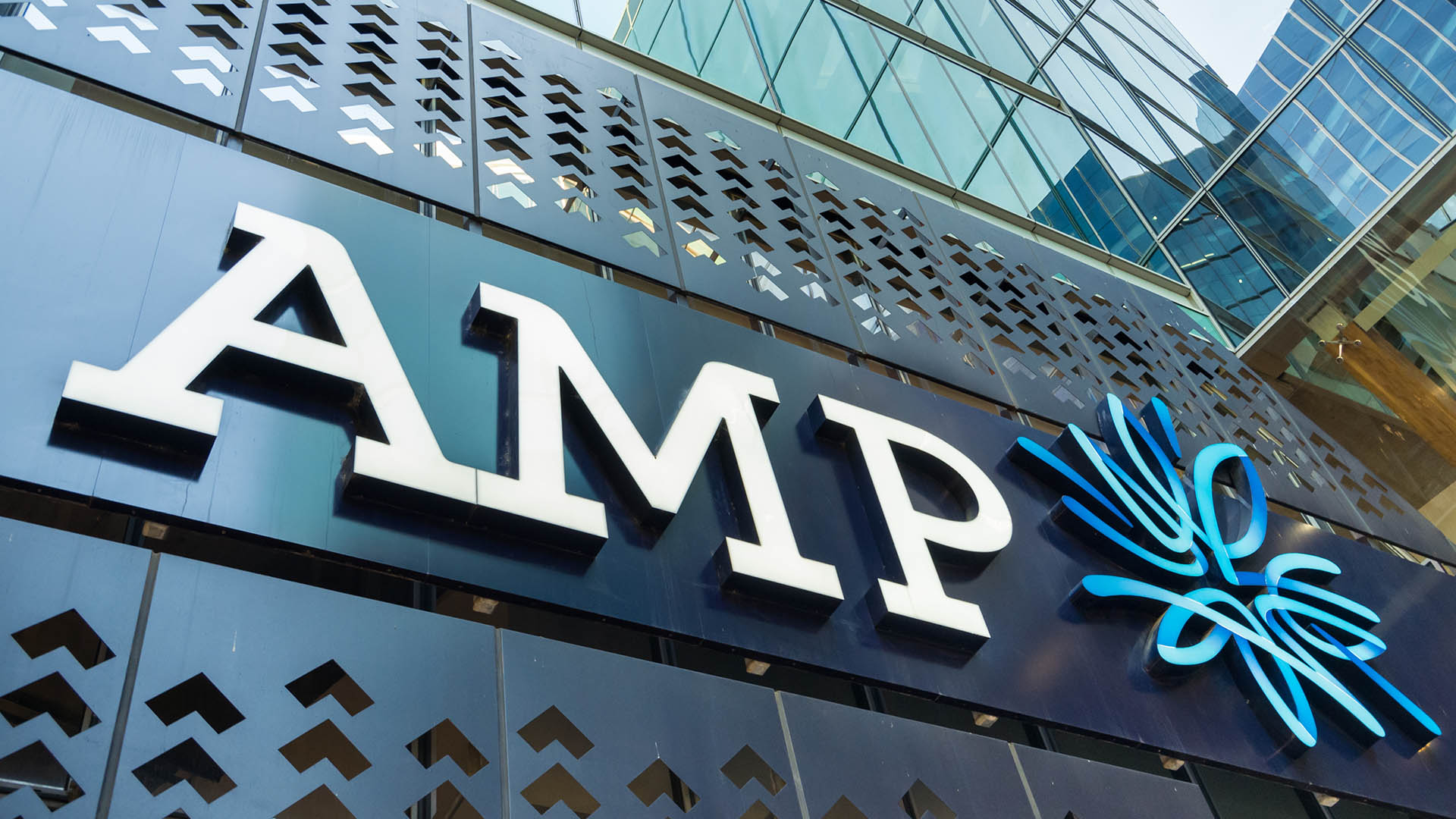 Alex Wade, CEO of AMP Australia (ASX:AMP), has left his role